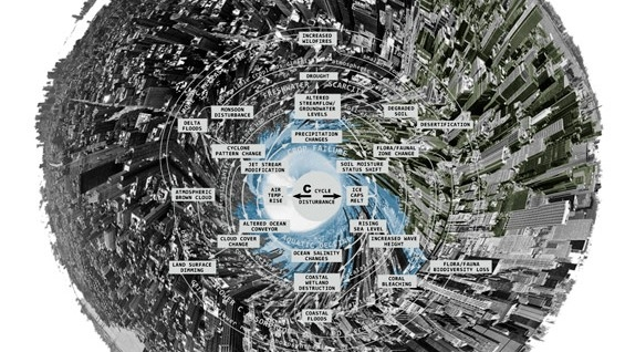 Urban Planet: Emergiing Ecologies