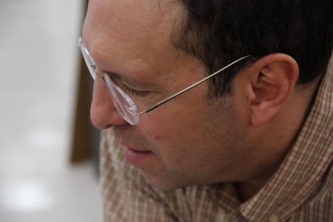 Seth Itzkan