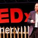 Seth at TEDx