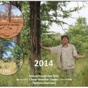 Climate activist Seth Itzkan on land in Zimbabwe